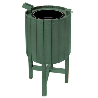 Recycled Club Washer Gren