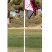 Safe Stick Flag Stick Cover