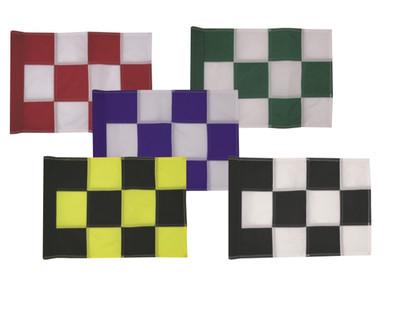Sewn Checkered Flag (14x20)