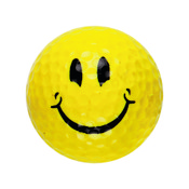 SMILE NOVELTY BALL