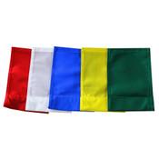 "Soft Pocket Range Flags (18"" x 26"")"