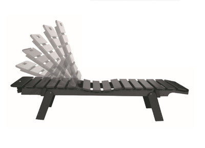 Stackable Lounge Chairs