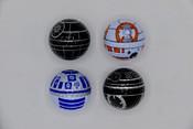Galactic Novelty Balls