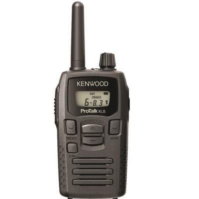 1.5 watt 6 channel UHF radio