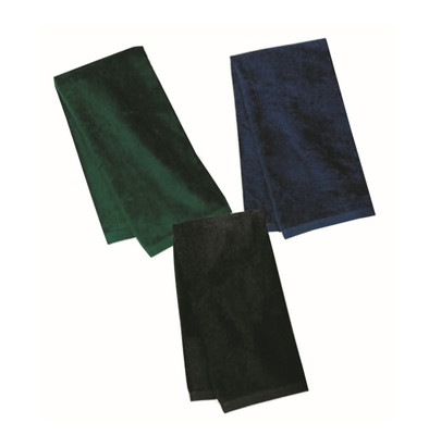 Tee Towels 100% Cotton Velour
