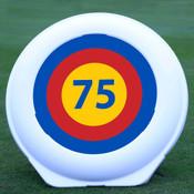 Golf Target - 75 Yard Target
