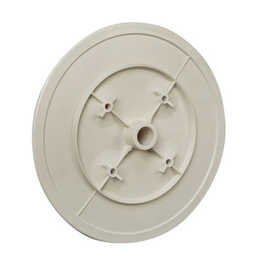 Eagle Lite Nylon Picker Disc White