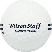 Wilson Limited Range Ball