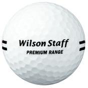 Wilson Range Ball