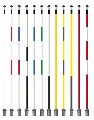 Wittek Golf Flagsticks