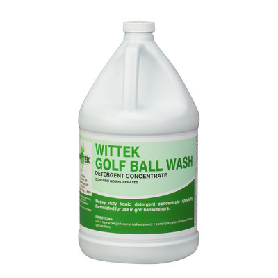 Wittek Liquid Soap